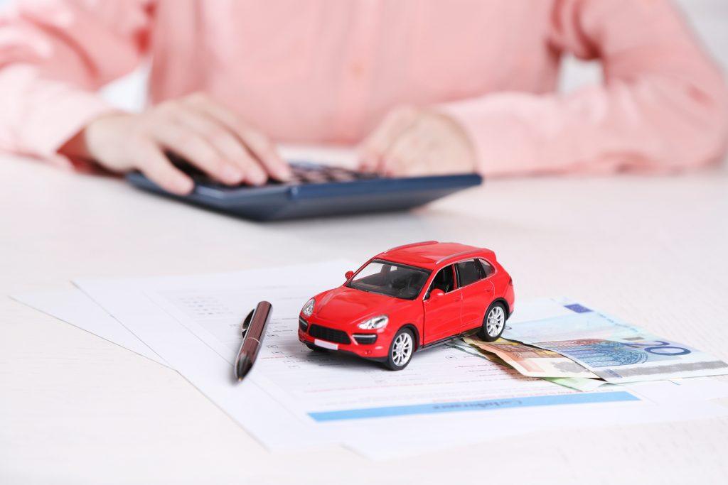 Рефинансирование автокредитов