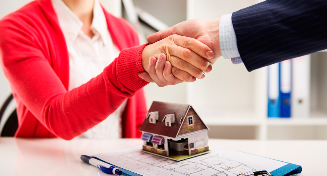 Рефинансирование под залог недвижимости