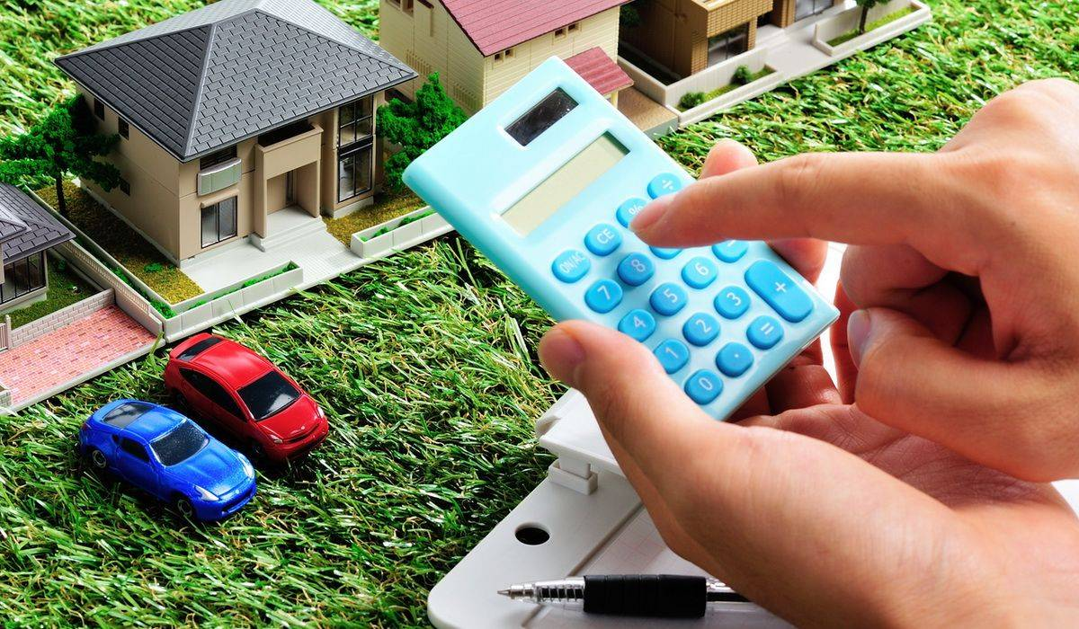Возврат подоходного налога на проценты ипотеки