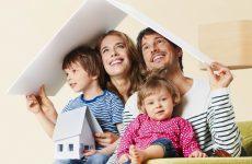 Программы рефинансирования ипотеки для многодетных семей в 2020 году: в какие банки следует обращаться?