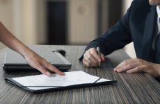 Заявление на рефинансирование: актуальный образец 2021 года